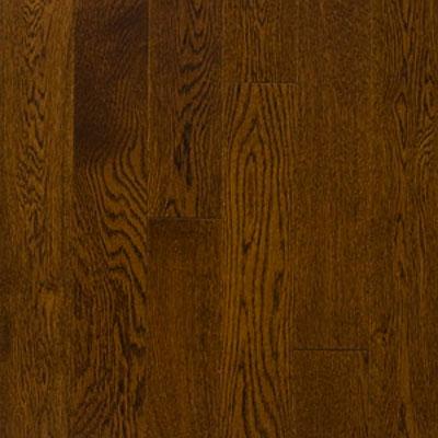 Ark Floors Artistic Distressed Engineered 4 3/4 Oak Saddle Hardwood Flooring