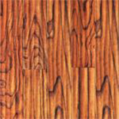 Ark Floors Artistic Distressed Engineered 6 Toona Caramel Hardwood Flooring