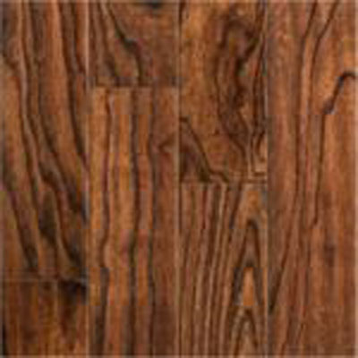 Ark Floors Artistic Distressed Engineered 6 Toona Nutmeg Hardwood Flooring