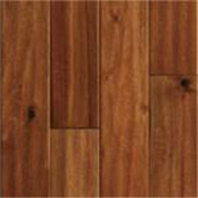 Ark Floors Artistic Distressed Solid 4 3/4 Acacia Morning Coffee Hardwood Flooring