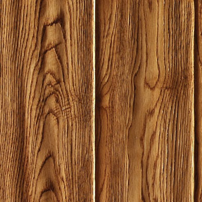 Ark Floors Artistic Distressed Solid 4 3/4 Oak Honey Hardwood Flooring