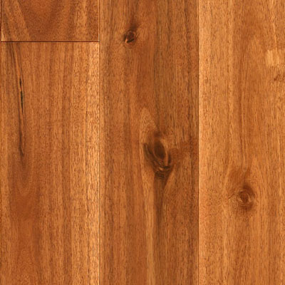 Ark Floors Elegant Exotic Solid 3 5/8 Acacia Bronze Hardwood Flooring