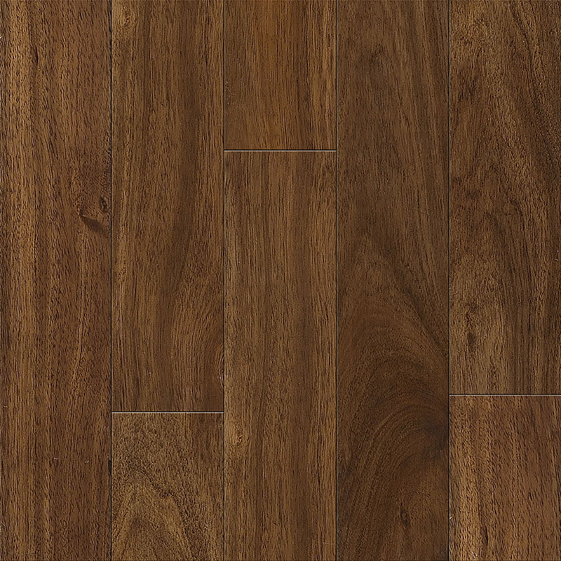 Ark Floors Elegant Exotic Solid 3 5/8 Acacia Morning Coffee Hardwood Flooring