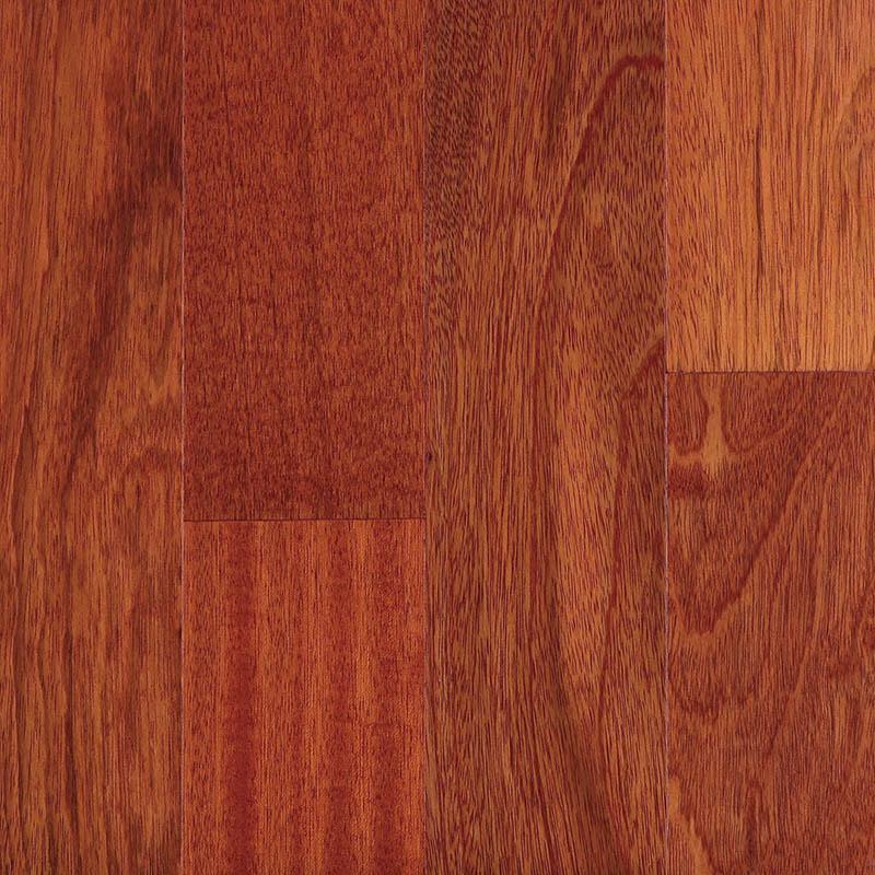 Ark Floors Elegant Exotic Solid 3 5/8 Brazilian Cherry Stain Hardwood Flooring