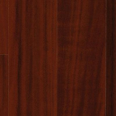 Ark Floors Elegant Exotic Solid 4 3/4 Brown Heart Hardwood Flooring