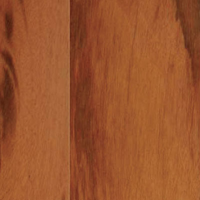 Ark Floors Elegant Exotic Solid 4 3/4 Tigerwood Natural Hardwood Flooring