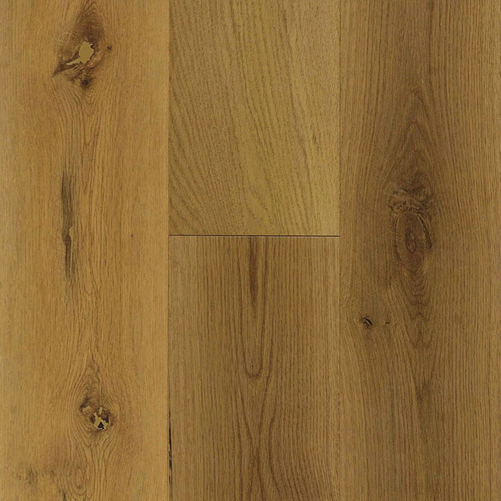 Ark Floors Estate Villa Series 6.5 Russet Hardwood Flooring