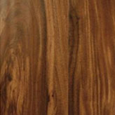 Ark Floors Wild Coast African Pre-finished Plank 4 3/4 Acacia Natural Hardwood Flooring