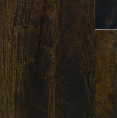 Ark Floors Wild Coast African Pre-finished Plank 4 3/4 Sunset Hardwood Flooring