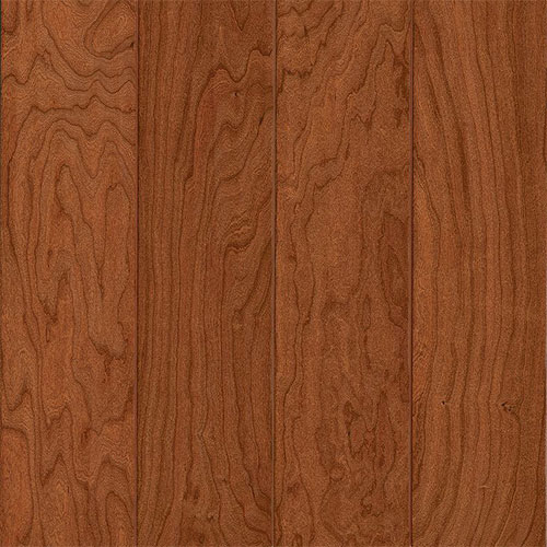 Armstrong American Scrape Engineered Cherry 5 3/4 Autumn Apple Cherry (Sample) Hardwood Flooring