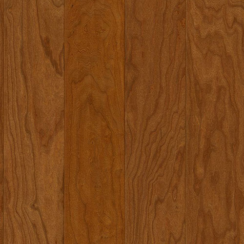 Armstrong American Scrape Engineered Cherry 5 3/4 Forest Color Cherry (Sample) Hardwood Flooring