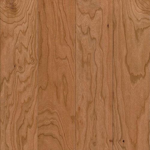 Armstrong American Scrape Engineered Cherry 5 3/4 Honey Bee Cherry (Sample) Hardwood Flooring