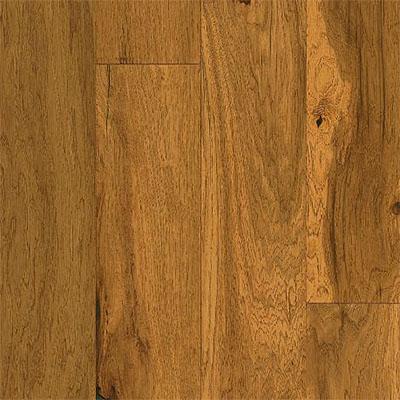Armstrong American Scrape Engineered Hickory 5 Amber Grain (Sample) Hardwood Flooring