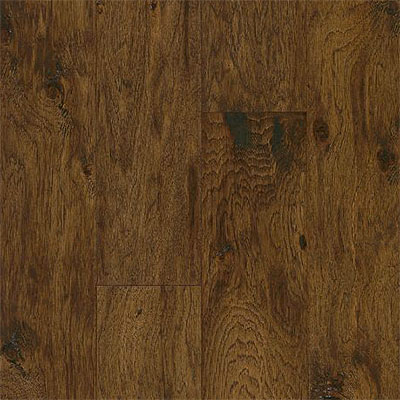 Armstrong American Scrape Engineered Hickory 5 Eagle Nest (Sample) Hardwood Flooring