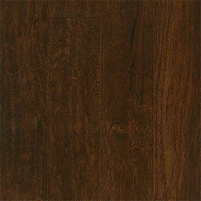 Armstrong American Scrape Engineered Hickory 5 Hitching Post (Sample) Hardwood Flooring