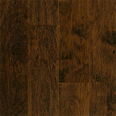 Armstrong American Scrape Engineered Hickory 5 Western Mountain (Sample) Hardwood Flooring
