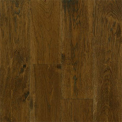 Armstrong American Scrape Solid Hickory 5 River House (Sample) Hardwood Flooring