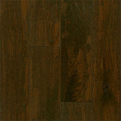 Armstrong American Scrape Solid Oak 5 Brown Bear (Sample) Hardwood Flooring