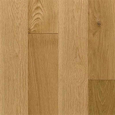 Armstrong American Scrape Solid Oak 3 1/4 Natural (Sample) Hardwood Flooring