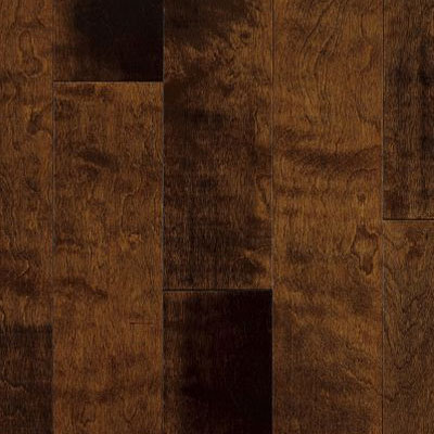 Armstrong Artesian Classics Color Wash Collection 5 Birch Chocolate Malt (Sample) Hardwood Flooring