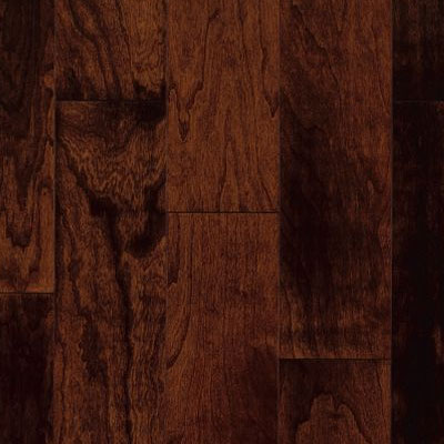 Armstrong Artesian Classics Color Wash Collection 5 Cherry Cinnamon Mist (Sample) Hardwood Flooring