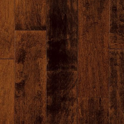 Armstrong Artesian Classics Color Wash Collection 5 Maple Raisin (Sample) Hardwood Flooring