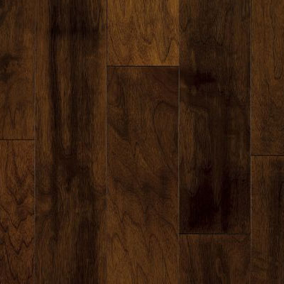 Armstrong Artesian Classics Color Wash Collection 5 Walnut Spicy Amber (Sample) Hardwood Flooring