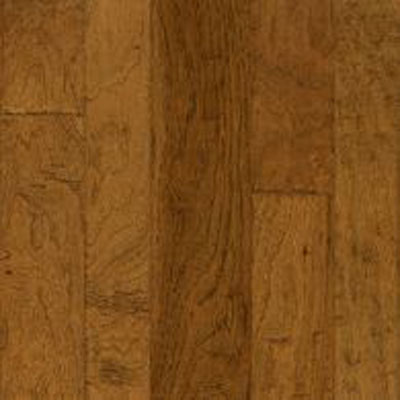 Armstrong Artesian Hand Tooled 4, 5, 6 Wheatland - Hickory (Sample) Hardwood Flooring