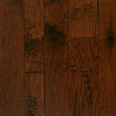Armstrong Artesian Hand Tooled 4, 5, 6 Mull Spice Hardwood Flooring