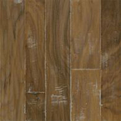 Armstrong Artesian Hand Tooled 4, 5, 6 Natural - Walnut (Sample) Hardwood Flooring