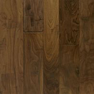 Armstrong Artesian Hand Tooled 4, 5, 6 Whisper Brown Hardwood Flooring