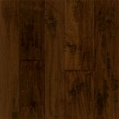 Armstrong Artesian Hand Tooled 4, 5, 6 Black Chocolate - Walnut (Sample) Hardwood Flooring