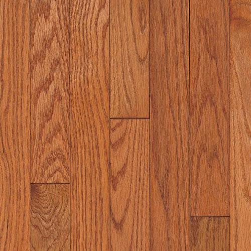 Armstrong Ascot Plank 3 1/4 Oak Topaz (Sample) Hardwood Flooring