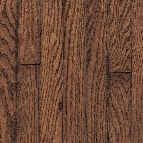 Armstrong Ascot Strip 2 1/4 Oak Mink (Sample) Hardwood Flooring