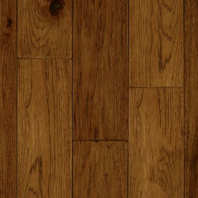 Armstrong Century Estate Wide Planks 6 Hand Scraped Old World Bronze (Sample) Hardwood Flooring