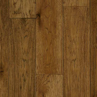 Armstrong Century Estate Wide Planks 6 Hand Scraped Woodland Chateau (Sample) Hardwood Flooring