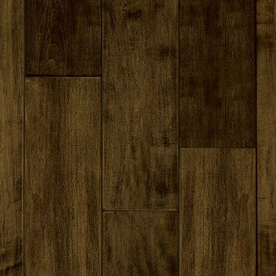 Armstrong Century Estate Wide Planks 6 Hand Scraped Enchanted Evening (Sample) Hardwood Flooring