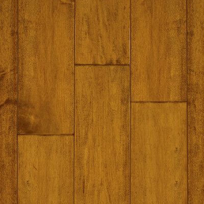 Armstrong Century Estate Wide Planks 6 Hand Scraped Euro Goldtone (Sample) Hardwood Flooring