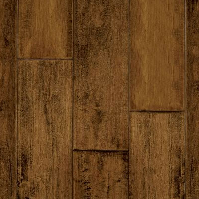 Armstrong Century Estate Wide Planks 6 Hand Scraped Timeless Cobbler (Sample) Hardwood Flooring