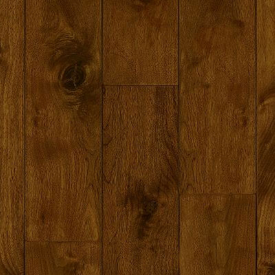 Armstrong Century Estate Wide Planks 6 Hand Scraped Amber Tuscan Tree (Sample) Hardwood Flooring