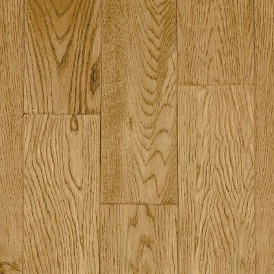 Armstrong Century Estate Wide Planks 6 Hand Scraped Naturally Aged (Sample) Hardwood Flooring