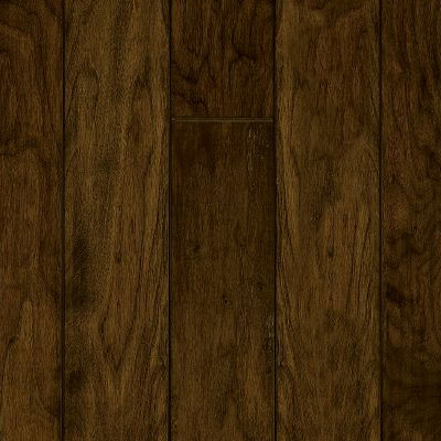 Armstrong Century Farm Hand-Sculpted 5 - Pillowed Fallen Leaf (Sample) Hardwood Flooring