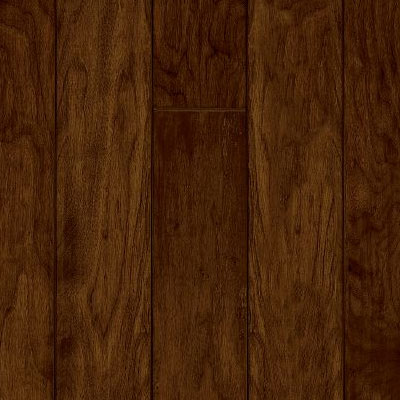 Armstrong Century Farm Hand-Sculpted 5 - Pillowed Morning Coffee (Sample) Hardwood Flooring