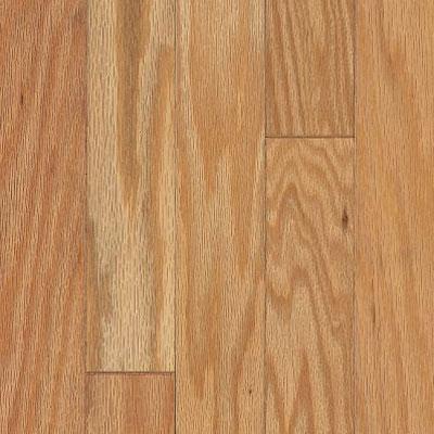 Armstrong Fifth Avenue Plank 3 Chablis (Sample) Hardwood Flooring