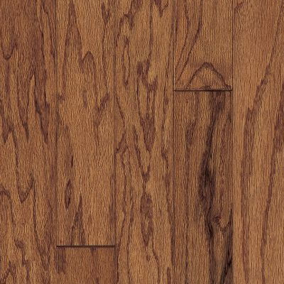 Armstrong Fifth Avenue Plank 3 Sable (Sample) Hardwood Flooring