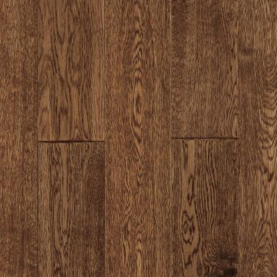 Armstrong Gatsby Hand-Sculpted 5 Antique Brown (Sample) Hardwood Flooring