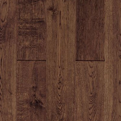 Armstrong Gatsby Hand-Sculpted 5 Vintage Brown (Sample) Hardwood Flooring