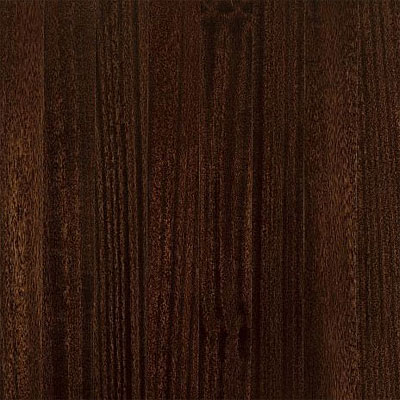 Armstrong Global Exotics Engineered 4 3/4 African Mahogany Exotic Shadow (Sample) Hardwood Flooring