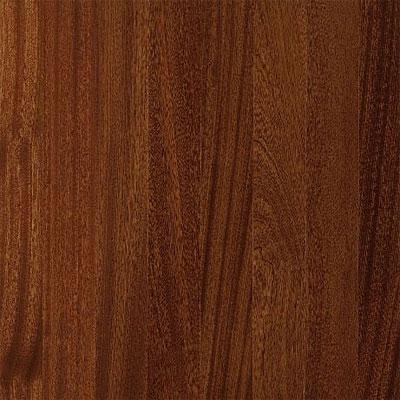 Armstrong Global Exotics Engineered 3 1/2 African Mahogany Natural (Sample) Hardwood Flooring