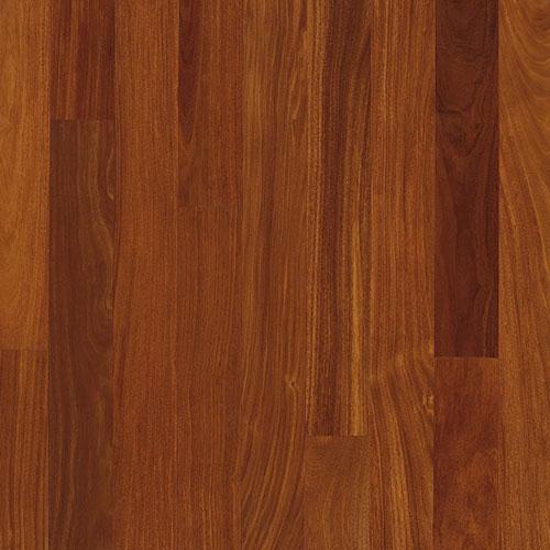 Armstrong Global Exotics Engineered 3 1/2 Cabreuva Natural (Sample) Hardwood Flooring